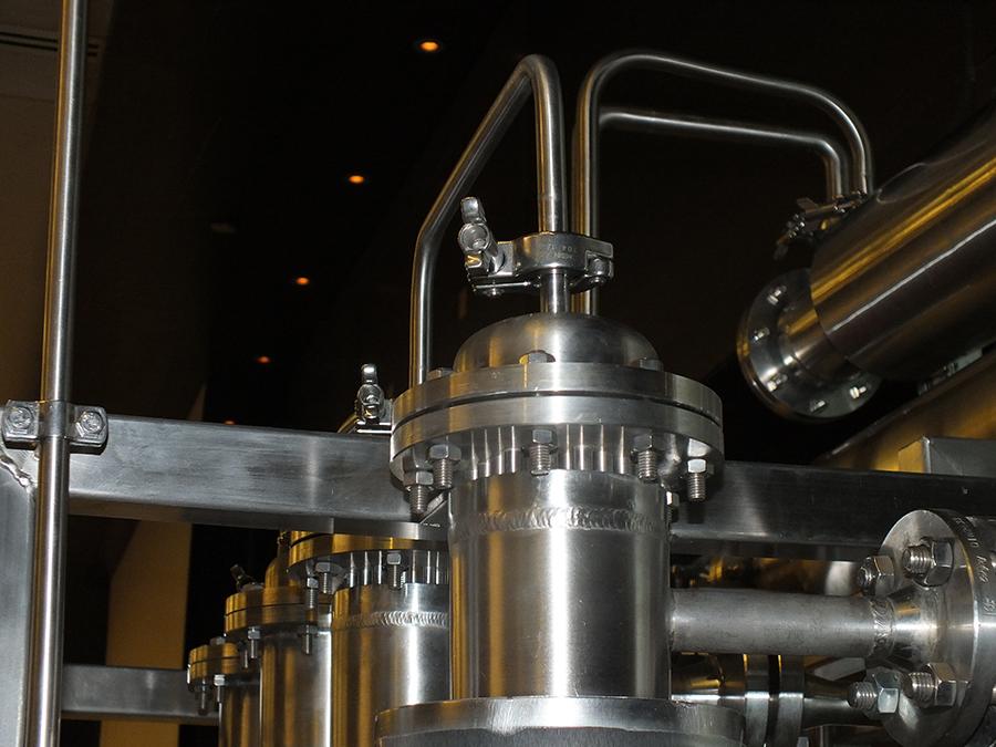 WFI (Distiller)